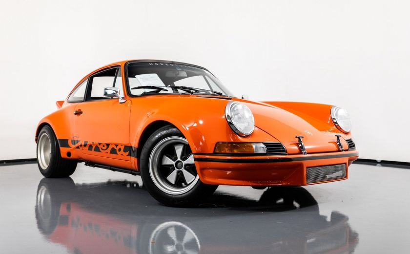 Used 1973 Porsche 911 for sale | HGreg com