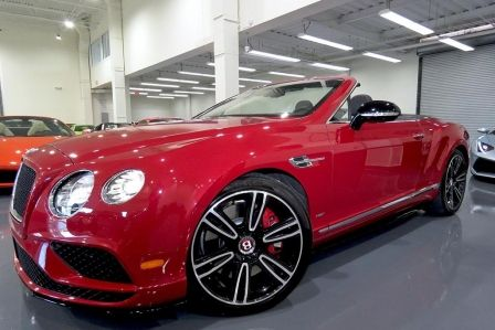 Used Pre Owned Bentley Continental Gt S For Sale In Weston Hgreg Com