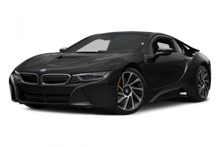 2015 BMW i8 Pure Impulse in Aventura