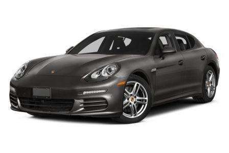 2015 Porsche Panamera 4S in Florida