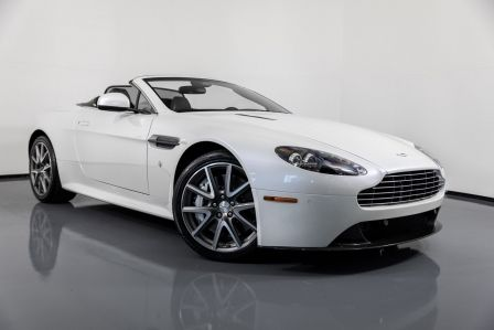 used & pre-owned aston martin's for sale in ft. lauderdale | hgreg