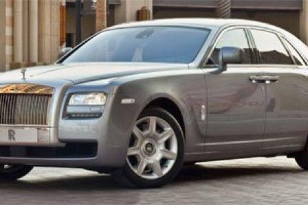 2013 Rolls Royce Ghost  in Florida