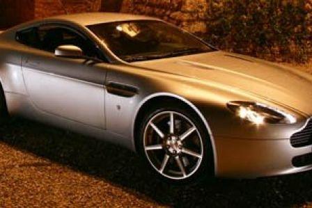 2007 Aston Martin Vantage  in Florida