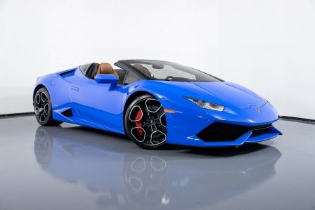 Used Pre Owned Lamborghini Huracan S For Sale In Miami Lakes