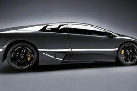 2010 Lamborghini Murcielago Coupe #0