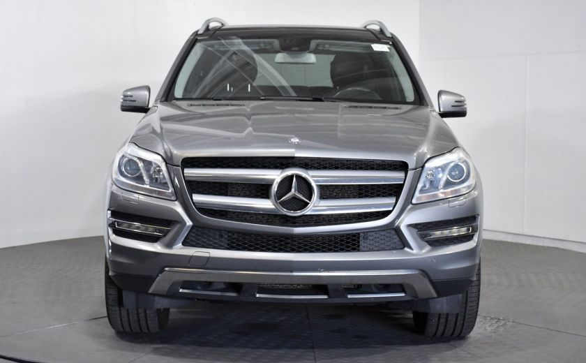Usado 2014 Mercedes Benz Gl Class Para La Venta En Hgreg