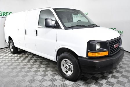Used & pre-owned cargo vans for sale in Florida | HGreg com