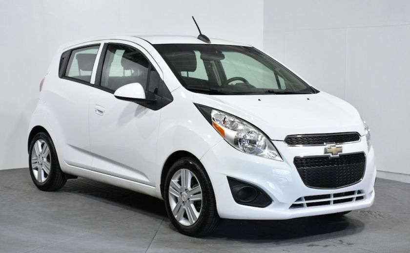 Used 2015 Chevrolet Spark For Sale Hgreg Com