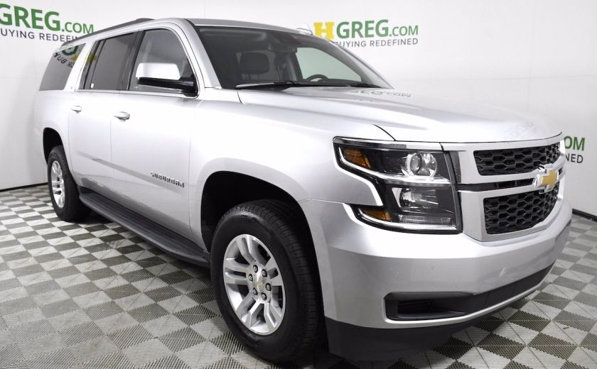 The Best 2020 Suburban For Sale Near Me