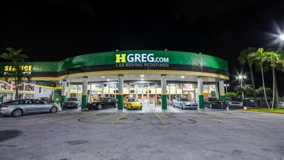 HGreg.com confirms opening of North Miami location, looks to local community to help fill 65 full- and part-time positions