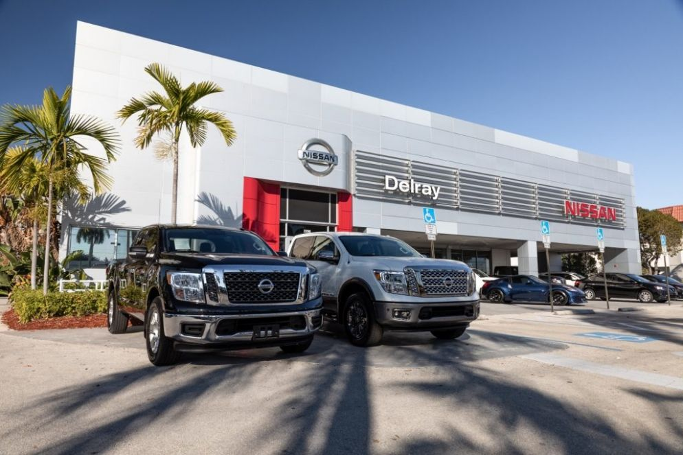 HGreg.com enters new car dealership segment with opening of HGreg Nissan Delray Beach
