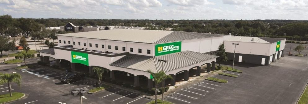 HGreg.com confirms opening of regional fulfillment center,  dealership in Tampa Bay Area